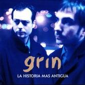 La Historia Más Antigua by Grin