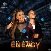 Energy by Lisa Li