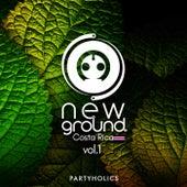 New Ground Costa Rica Vol.1 by Asyk