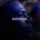 Emotions by Rose Maddox, Buck Owens, Tex Williams, Carl Smith, Terry Fell, Grady Martin, Jimmy Dean, Arthur Alexander, John Cohen, Hank Snow, Sonny James, Don Gibson, Eddie Cochran, Wilma Lee