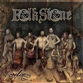 Il confine (Deluxe Edition) by Folkstone
