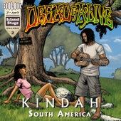 Dread & Alive: KINDAH, Vol. 2 de Various Artists