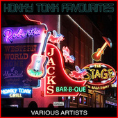 Honky Tonk Favourites by Various Artists