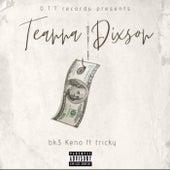 Teanna Dickson by bk3 Keno
