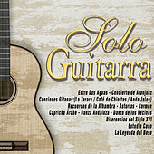 Solo Guitarra by Various Artists