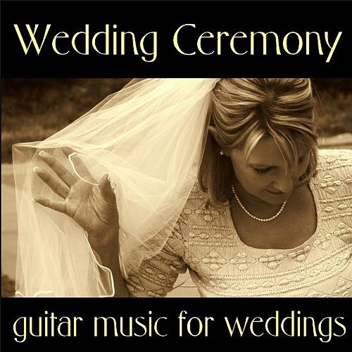 Christian Wedding Songs Instrumental Acoustic Guitar By Guitar