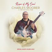 Keeper of My Soul fra Charles Moorer