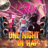 One Night In Rap by Various Artists