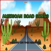 American Road Songs - My Way Or The Highway by Various Artists