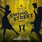 The Famous Door On Swing Street (Das Musical) de Verschiedene Interpreten