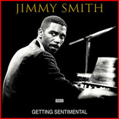 Getting Sentimental de Jimmy Smith