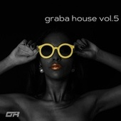 Graba House, Vol.5 by Tested Crew, Angel Anx, Stoxx, Agent Funk Crew, Levis, Lineki, 2Touch, Paolo Barbato, Silver Ivanov, Cologne House Force, Sonia Merz, Italodisco, Luca Barbieri