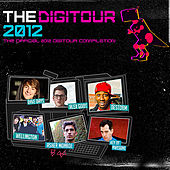 The DigiTour 2012 Compilation by Various Artists