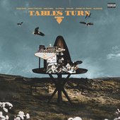 Tables Turn 2.0 by Drei Ros