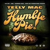 Humble Pie! de Telly Mac