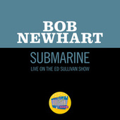 Submarine (Live On The Ed Sullivan Show, January 8, 1961) von Bob Newhart
