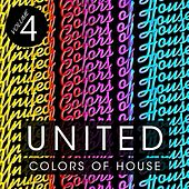 United Colors of House, Vol. 4 by Various Artists