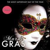 Mardi Gras Festival, Vol. 3 de Various Artists