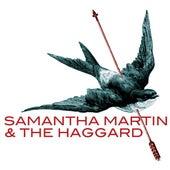 Samantha Martin & The Haggard de Samantha Martin