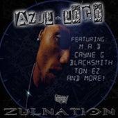 ZulNation by Azul Loco