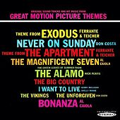 Great Motion Picture Themes von Various Artists