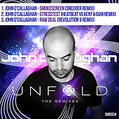 Unfold - The Remixes von John O'Callaghan