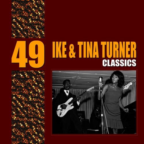 The Best of Ike & Tina Turner by Ike and Tina Turner
