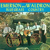 Bluegrass Country de Bill Emerson