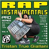 Rap Instrumentals, Vol. 4 by Rap Instrumentals