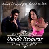 Olvidé Respirar de Andres Ferreyra