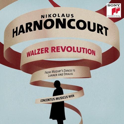 Walzer Revolution by Nikolaus Harnoncourt