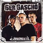 Jugendstil by 6er Gascho
