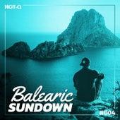 Balearic Sundown 004 by Various Artists