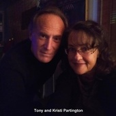 The Wedding Song (feat. Kristi Partington) by Tony Partington