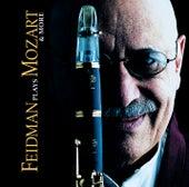 Feidman Plays Mozart & More by Giora Feidman