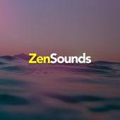 Zen Sounds von Zen Sounds