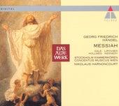Handel : Messiah by Various Artists