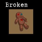 Broken (feat. Mario Judah) von Bones