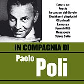 In compagnia di Paolo Poli by Various Artists