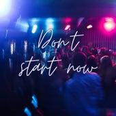 Don't Start Now de Emanuel Music