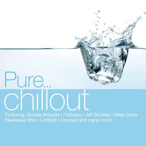 Pure... Chillout de Various Artists