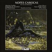 Noites Cariocas (Os Maiores do choro ao vivo no municipal) by Various Artists