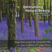 Outstanding Natural Beauty, Vol. 1 by Rob Williams