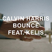 Bounce - Remixes di Calvin Harris