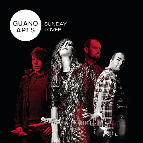 Sunday Lover van Guano Apes