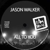 All To You de Jason Walker