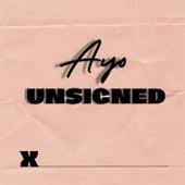 UNSIGNED von Ayo