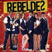 Do Jeito Que Eu Sou - Single von Rebeldes Brasil
