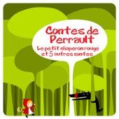 6 contes de Perrault by Grimm