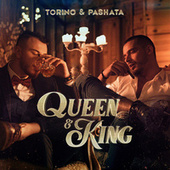 Queen & King by Pashata Torino